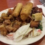 Winn Buffet Chinese Restaurant