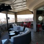 The Rooftop Bar at the Mantissa