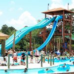 Neptune Island Waterpark