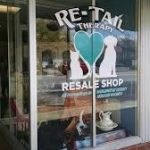 Re-Tail Therapy Resale
