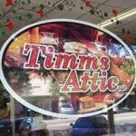 Timms Attic