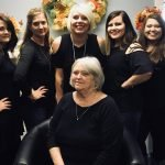 Mia Bella's – A Salon