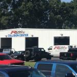 Raceway Collision Center