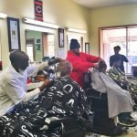 Roger's Barber Shop & Hair Design