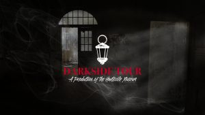 Banner image for the Museum's Darkside Your