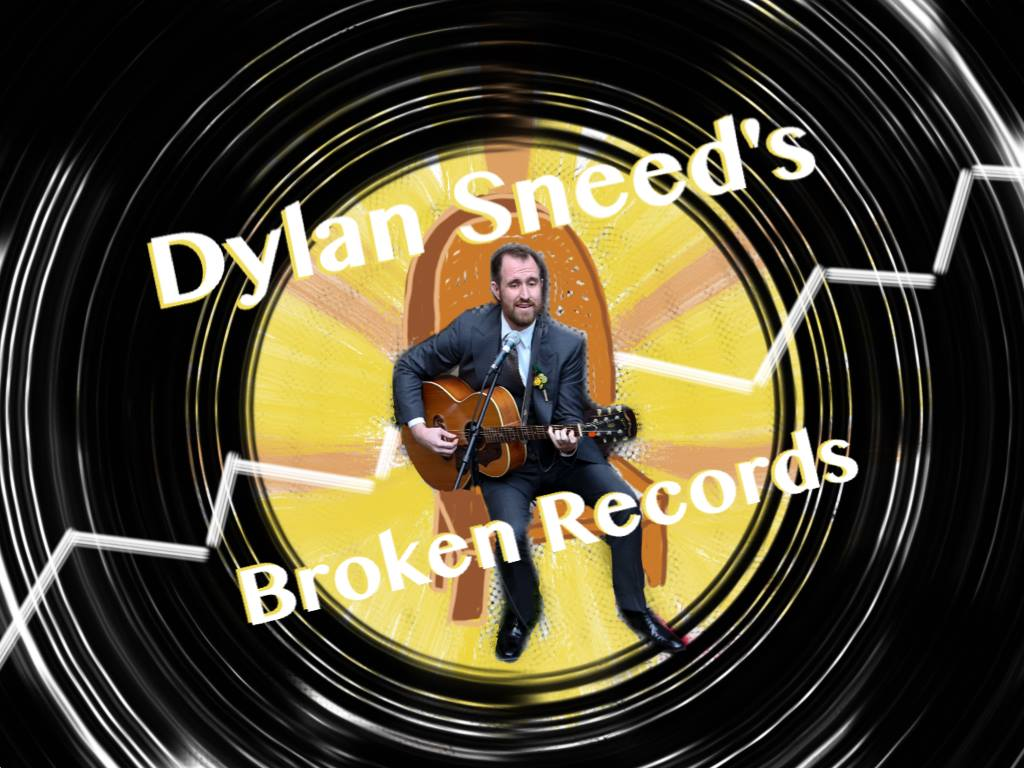 "Dylan Sneed's ""Broken Records"" performance will be at Retrofit on January 25, 2019, at 8p!"