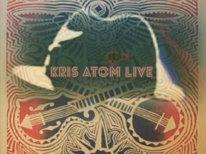 Kris Atom Live graphic