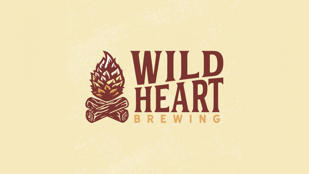 Wild Heart Brewing Company logo